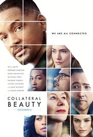 Collateral Beauty Film Poster