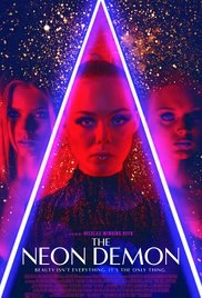 The Neon Demon film Poster