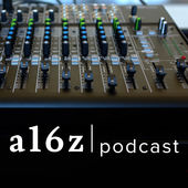 a16z Podcast Artwork