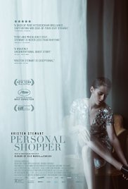 Personal Shopper film poster