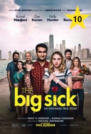 The Big Sick film poster