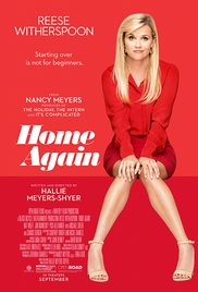 Home Again film poster
