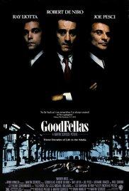 Goodfellas film poster