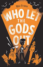 Who Let the Gods Out? cover