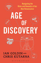 Age of Discovery cover
