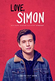 Love, Simon film poster