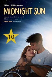 Midnight Sun film poster