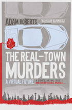 The Real Town Murders cover