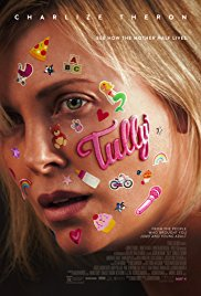 Tully film poster