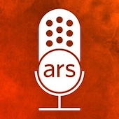 The Ars Technicast Artwork