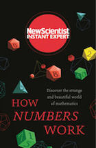 How Numbers Work cover