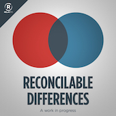 Reconcilable Differences Artwork