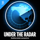 Under The Radar Artwork