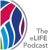 eLife Podcast Artwork