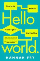 Hellow World cover