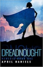 Dreadnought (Nemesis) cover