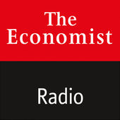 Economist Audio Edition Artwork