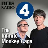 The Infinite Monkey Cage Artwork