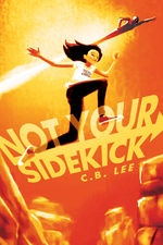 Not Your Sidekick cover