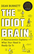 The Idiot Brain cover