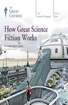 How Great Science Fiction Works cover