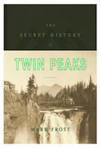 The Secret History of Twin Peaks cover
