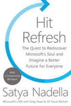 Hit Refresh cover