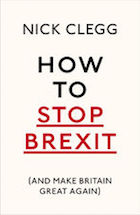 How To Stop Brexit cover