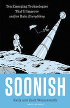 Soonish cover
