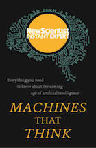 Machines That Think cover