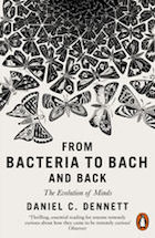 From Bacteria to Back and Back cover