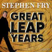 Great Leap Years Artwork