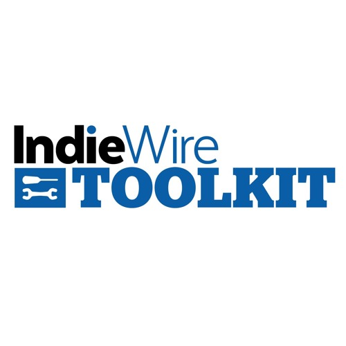 Indiewire Toolkit Artwork