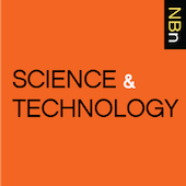 New Books in Science and Technology Artwork