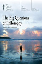 The Big Questions of Philosophy cover