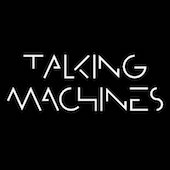 Talking Machines Artwork