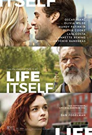 Life Itself film poster