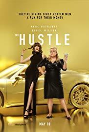 The Hustle film poster