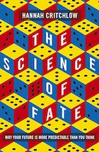 The Science Of Fate book Cover