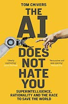 The AI Does Not Hate You cover