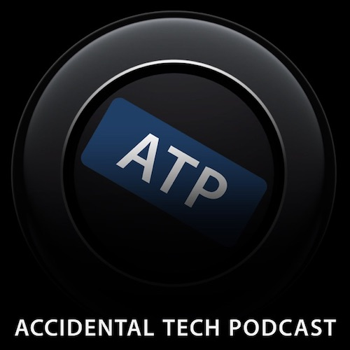 Accidental Tech Podcast artwork