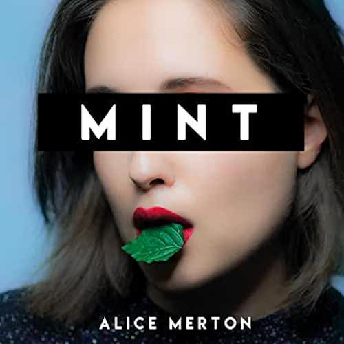 Mint album cover artwork