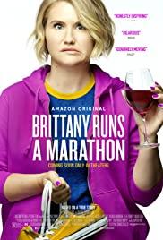 Brittany Runs a Marathon film poster