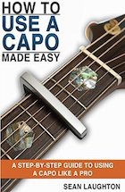 How To Use A Capo book cover