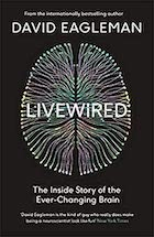 Livewired book cover