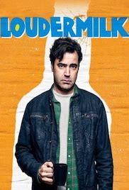 Loudermilk Season 1 poster artwork