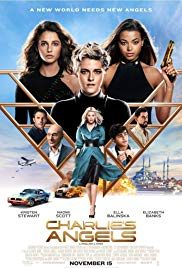 Charlies Angels film poster