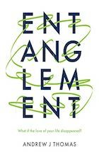 Entanglement book cover