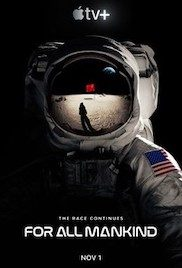 For All Mankind series poster