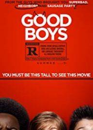 GoodBoys